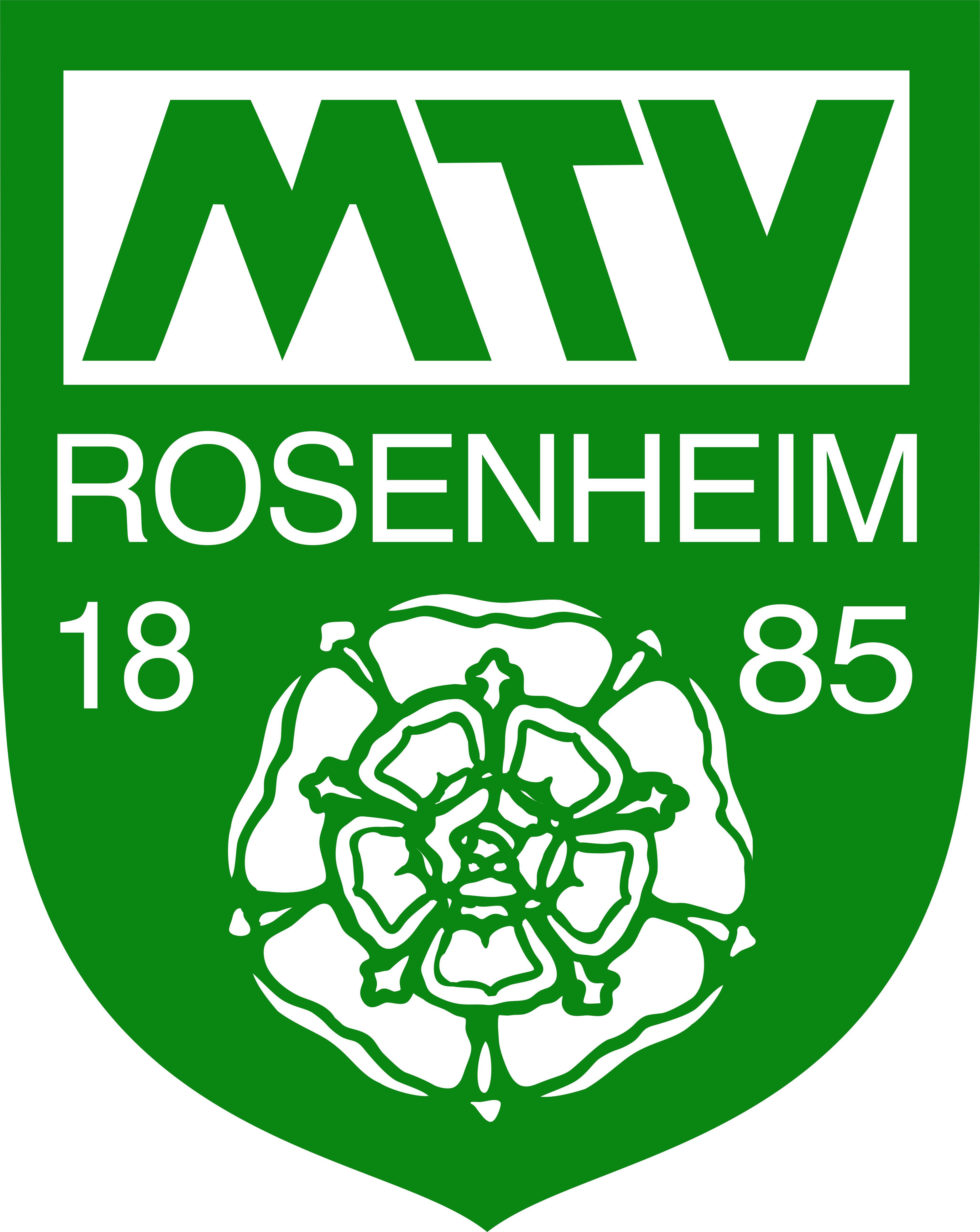 MTV Rosenheim 1885 e.V. cover image